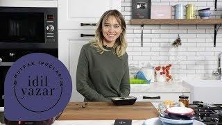 Kasım Favorilerim Mutfak Aletleri | İdil Yazar ile Mutfak İpuçları
