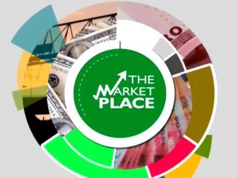 Government Bonds - The Market Place on Joy News (9-11-16)