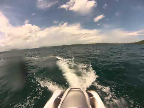 Costa Rican Jet Ski Adventure
