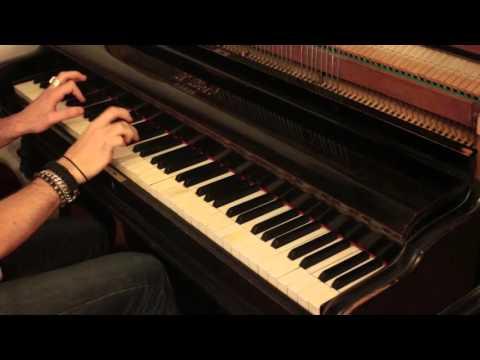 Black Sails - Main Theme (Piano Cover)