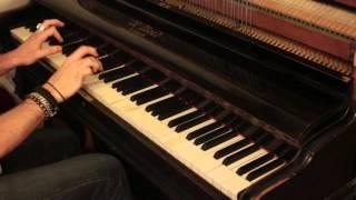 Black Sails - Main Theme (piano)