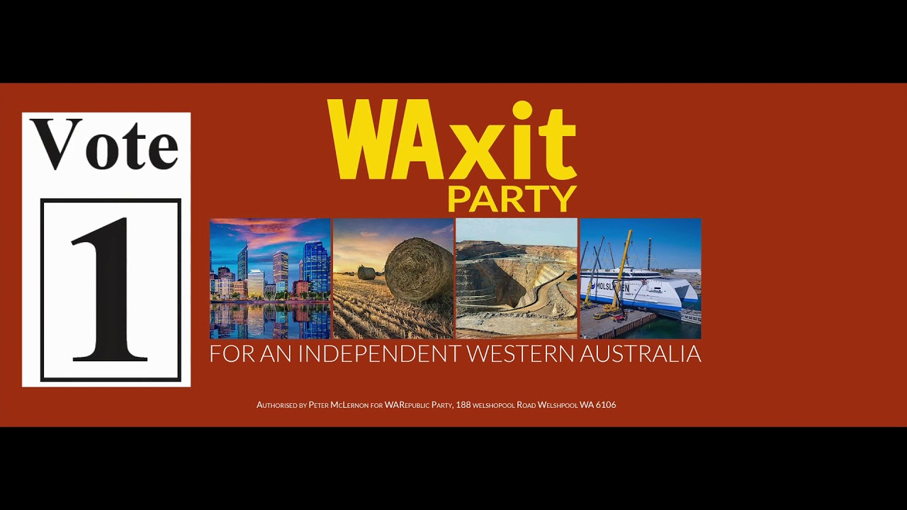 WAXIT PARTY - Sportsbet 4th to win