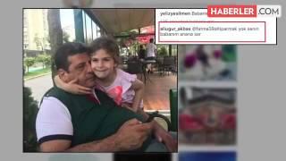 Yeliz Yeşilmen'in eşinden twitter'da fena kapak 'Senin babanım anana sor'