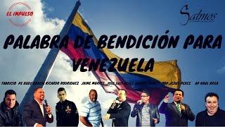 PALABRA DE BENDICIÓN PARA VENEZUELA- EL IMPULSO CON FABRICIO