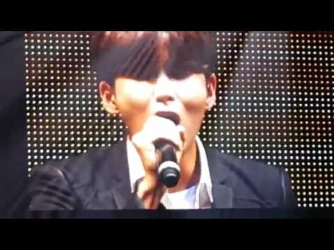 #MV Kim Ryeowook - Bunga Terakhir