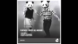 Flapj4ck - Booty All Around (Original Mix)