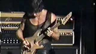 dokken too high to fly live indy 1995