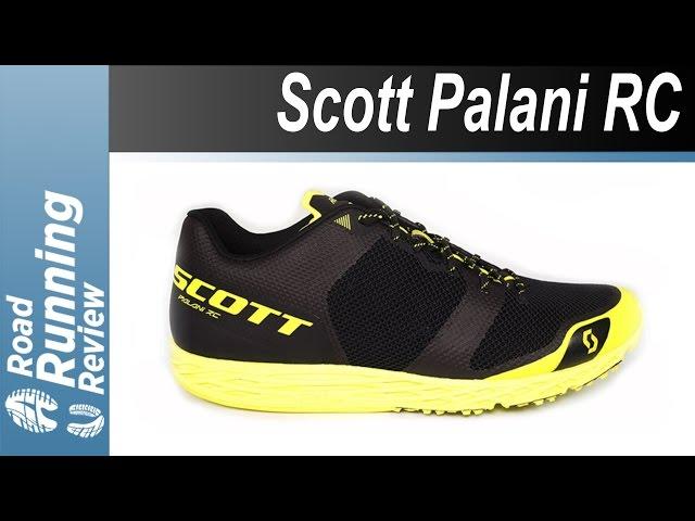 Zapatillas deportivas de scott palani con soporte para asics
