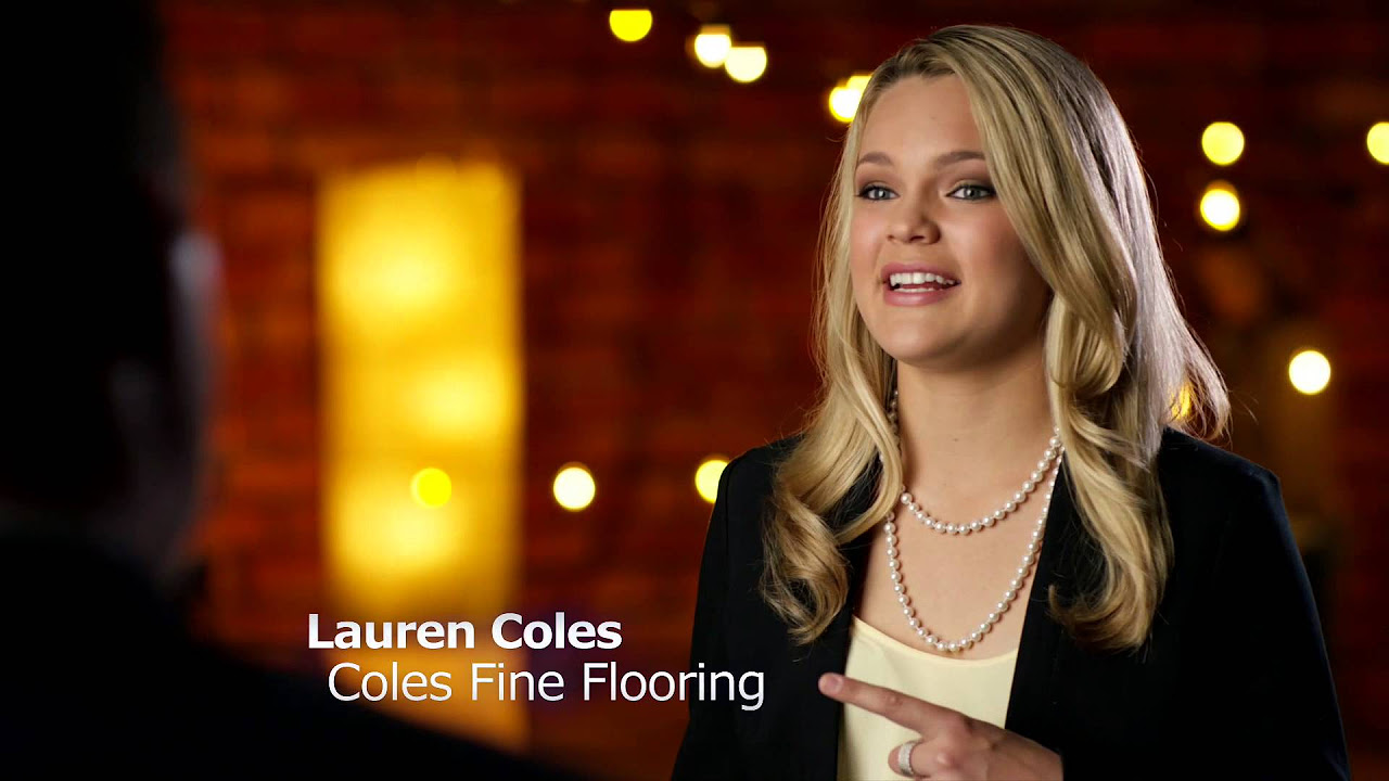 Lauren Coles And The Benefit Of The BBB To Consumers   Coles Fine Flooring
