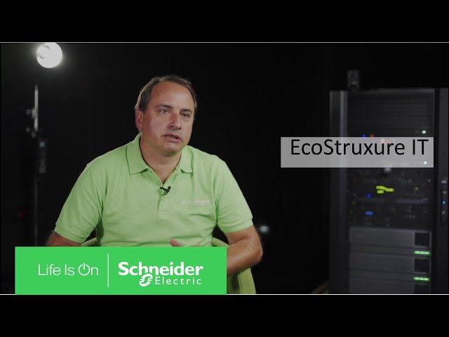 EcoStruxure IT | Schneider Electric