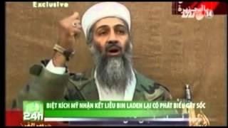 VTC14_Biệt kích Mỹ nhận kết liễu Bin Laden lại có phát biểu gây sốc