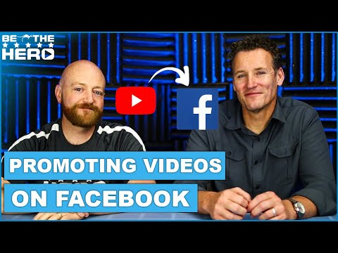 How To Share YouTube Video To Facebook