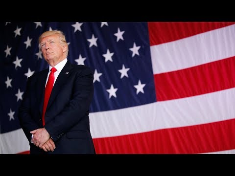 State of the Union: Donald Trump to give his first address - watch live