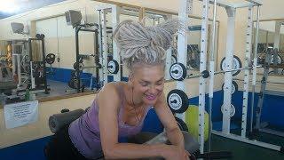 Manuela Falorni Molfetta Personal Training