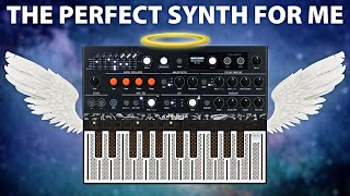 The Arturia MicroFreak is the Perfect Synth for Me (2021 Review)