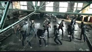 SS501 정규 UNLOCK MV