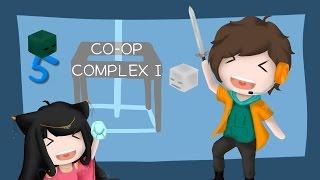 【雙人合作】Co-Op EP5 預備備~ (feat 娘娘 Co-operation Complex Ⅰu0026Ⅱ)