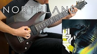 NORTHLANE - Talking Heads (Cover) + TAB