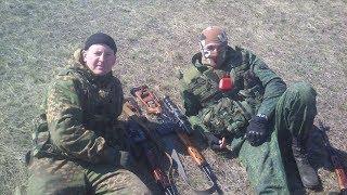 Россия его кинула: кадровый разведчик 22й бригады ГРУ РФ попал в плен к ВСУ