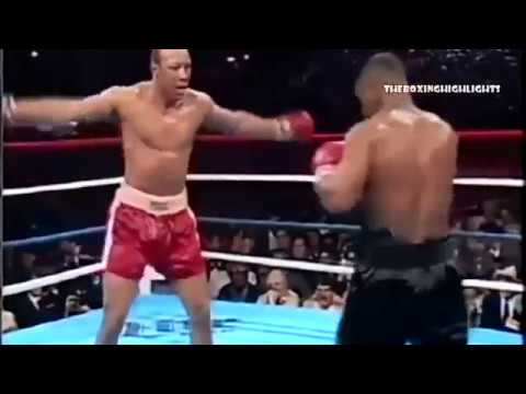 TOP 5 Mike Tyson Most INSANE Fights