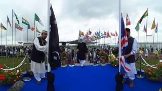 #JalsaConnect 360 Experience: The Flag Hoisting