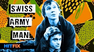 Who are The Daniels? The guys behind Swiss Army Man | Fandemonium
