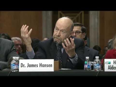 Climate Scientist Schools Climate Change Denying Senator
