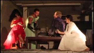 Urban Opera by Shlomit Fundaminsky