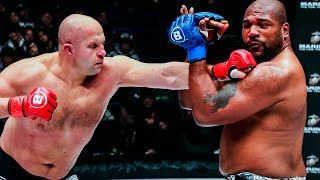 Best of MMA & BOXING | Knockout compilation, 2020 February