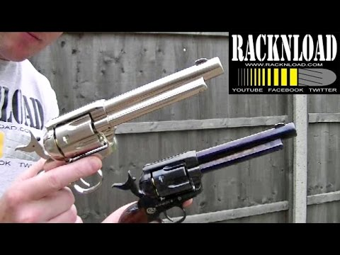 What is a Colt 45 Peacemaker?
