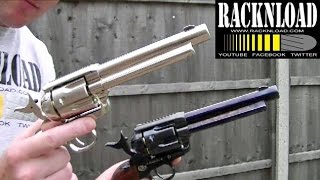 Umarex Colt Peacemaker SAA .45 (Co2 BB) (Range Time) by RACKNLOAD