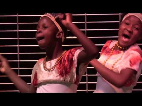 Pearl of Africa HD. IMANI MILELE CHOIR WEST COAST 2017