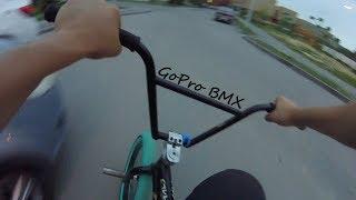 GoPro BMX | Как обмануть вк на музыку.