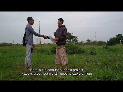 Short Movie - Geophysical Engineering Class