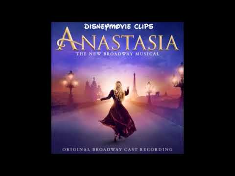A Rumor in St. Petersburgh | Anastasia Broadway (Original Cast Recording)