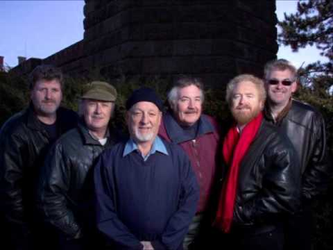 Irish Rovers - Wild Colonial Boy