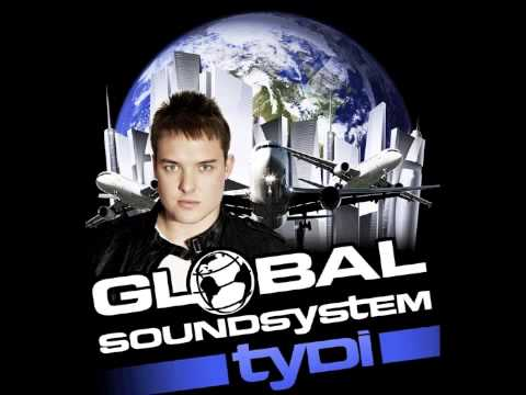 ALI - My Ego Hangs Low (tyDi Global Soundsystem #213)