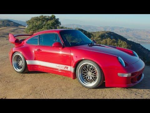Copy of If Porsche Still Built the 993