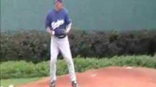 Day 4 (Part Five) 2008 Dodgertown