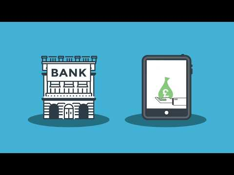 Open banking: Our vision of the future