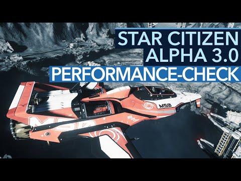Star Citizen - Alpha 3.0 im Hardware-Test: Kein Ruckeln mit 18 Kernen?