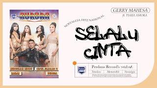 Selalu Cinta - Tiara Amora Feat Gerry Mahesa - Om Aurora