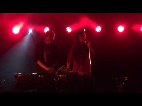 HTRK - Electromechanica Festival, St. Petersburg 23.11.13