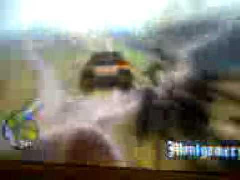 """GTA S.A  """"El Monstruo Del Lago Ness."""""""