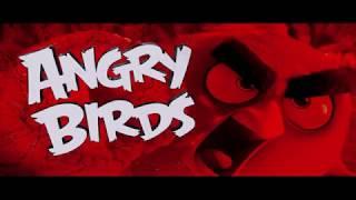 """Angry bird funny scene in """"HINDI"""""""