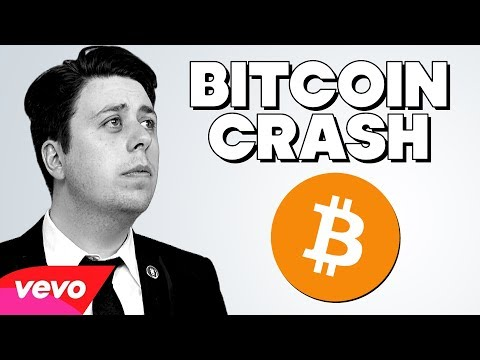 Did My Bitcoin Just Halve? - SONG