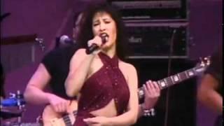 Selena- Bidi Bidi Bom Bom (Astrodome 1995)
