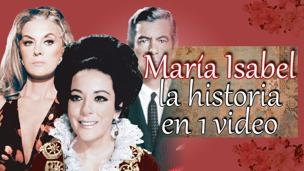 María Isabel : La Historia en 1 Video (Especial Día de las Madres)