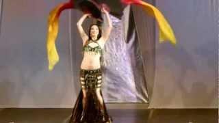 Flamenco Árabe - Dança do Ventre - 36 ...