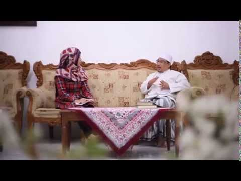 Jalan - Jalan Islami TVRI (Pon. Pes. Al Hikmah 2 Benda, Sirampog, Brebes) Part 1